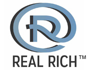 Real Rich Logo